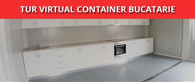 tur virtual container